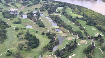 St. Lucia Golf Links