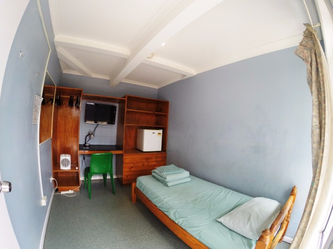 Student Room Example